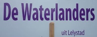 Smartlappenkoor De Waterlanders
